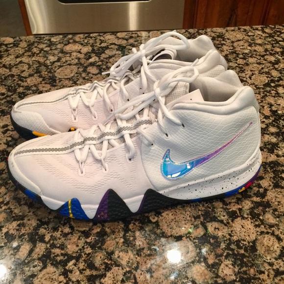 Nike Shoes | Nike Kyrie 4s Men Size 15